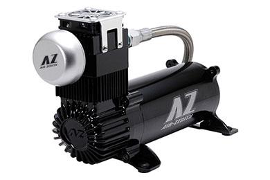 air zenith 200psi obd2 air compressor black