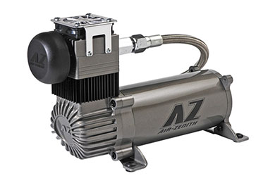 BMW 3-Series Air Zenith 200PSI OB2 Air Compressor