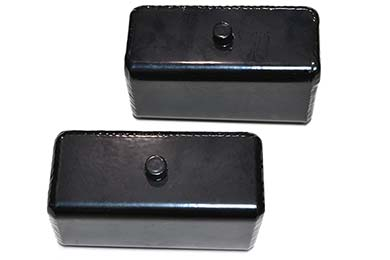 Ford Mustang CST Lift Blocks
