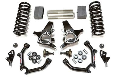 Dodge Ram CST Lift Kits