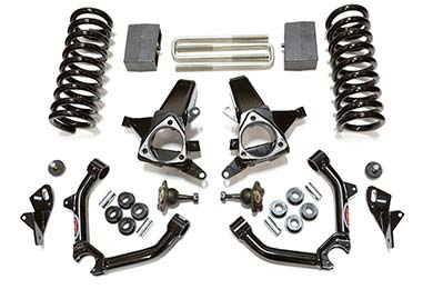 Ford F-150 CST Lift Kits
