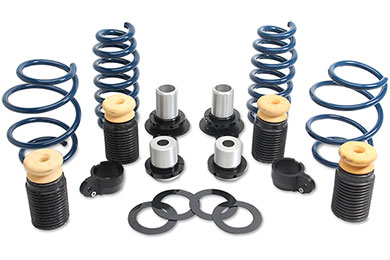 Ford F-150 Dinan Coil-Over Shocks