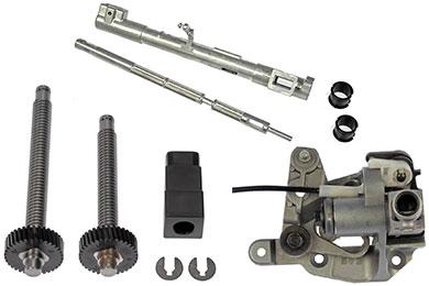 dorman steering column components