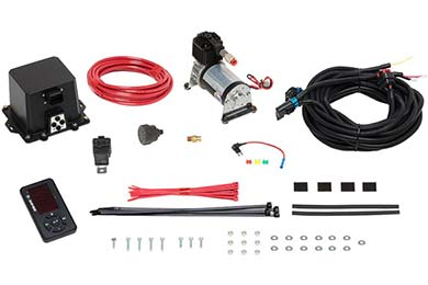 BMW 5-Series Firestone Wireless Air Command F3 Kit
