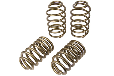 Hurst Lowering Springs