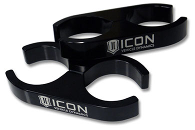 ICON 2.0 Shock Reservoir Clamp Kit