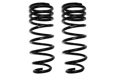 Ford F-250 ICON Coil Springs