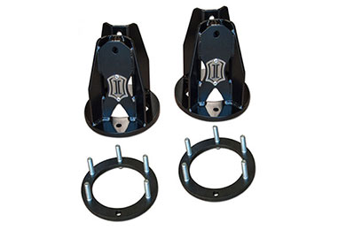 Ford F-150 ICON Shock Mounts