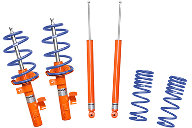 KONI STR.T Lowering Kit