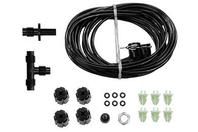 monroe air shock accessory