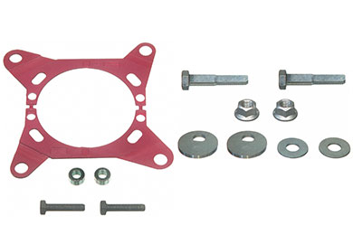 Ford Probe Moog Alignment Components