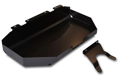 Poison Spyder Fuel Tank Skid Plate