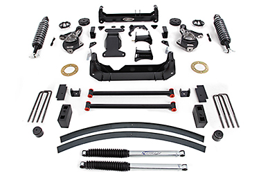 Ford F-150 Pro Comp Lift Kits