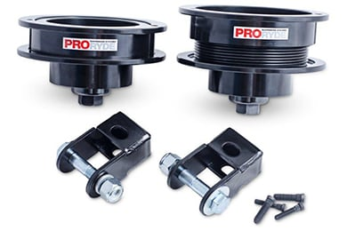 Ford F-150 ProRYDE LIFTMachine Leveling Kits