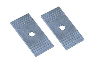Rubicon Express Axle Shims