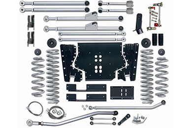 Ford F-150 Rubicon Express Lift Kits