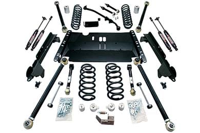 Ford F-150 TeraFlex Lift Kits