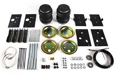 TruXP Air Suspension Kits