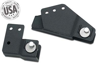 Ford Explorer Tuff Country Axle Pivot Brackets