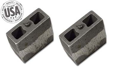 Tuff Country Lift Blocks