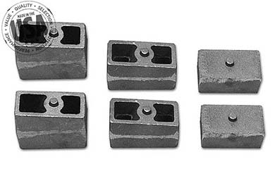 Tuff Country Universal Lift Blocks