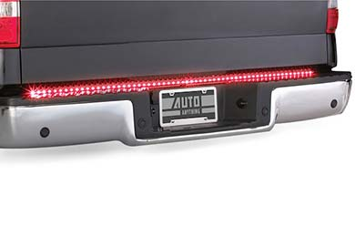 Chevy Malibu Rampage Tailgate LED Light Bars