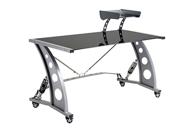 Intro-Tech Automotive PitStop GT Spoiler Desk