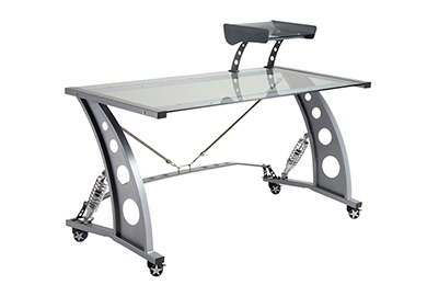 Intro-Tech Automotive PitStop GT Spoiler Desk