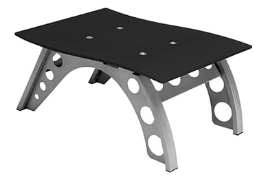 Intro-Tech Automotive PitStop Side Table