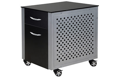 Intro-Tech Automotive PitStop File Cabinet