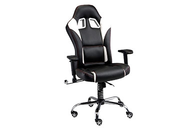 Intro-Tech Automotive PitStop SE Office Chair