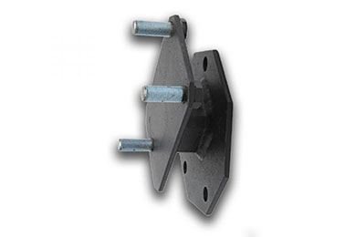 n fab spare tire relocation bracket