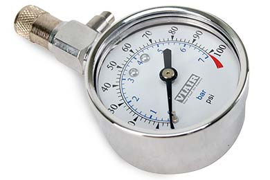 VIAIR Air Down Gauge