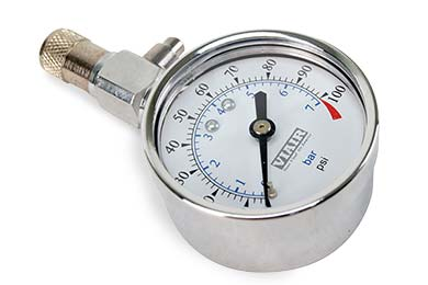 VIAIR Tire Gauge