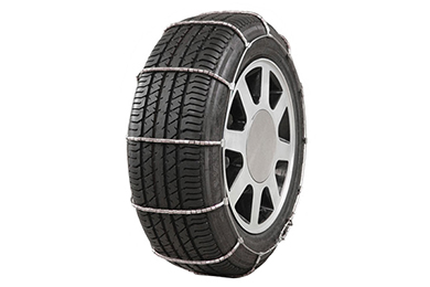 BMW 5-Series Pewag Glacier Cable Tire Chains