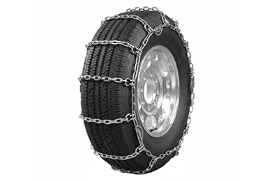 Jeep Grand Cherokee Pewag Glacier Square Link Tire Chains