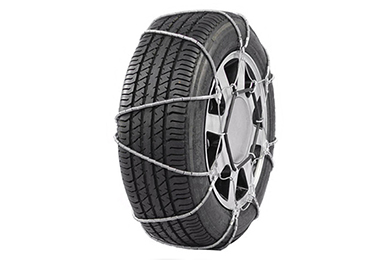 BMW 5-Series Pewag Glacier V-Trac Cable Tire Chains