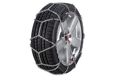 Jeep Grand Cherokee Thule Konig XG-12 Tire Chains