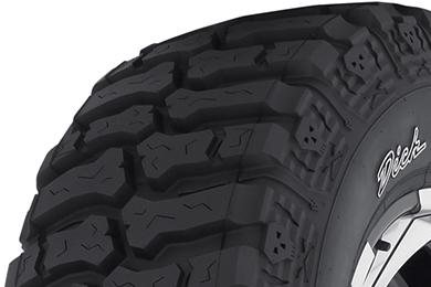 Dick Cepek Crusher Tires