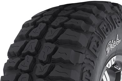 Dick Cepek Mud Country Tires