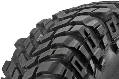 Mickey Thompson Baja Claw TTC Bias Ply Tires