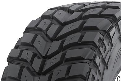 mickey thompson baja claw ttc radial tires