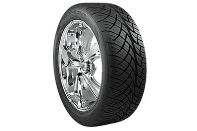 Nitto NT-420S Tires