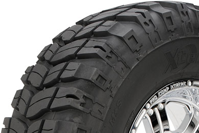 Pro Comp Xterrain Radial Tires