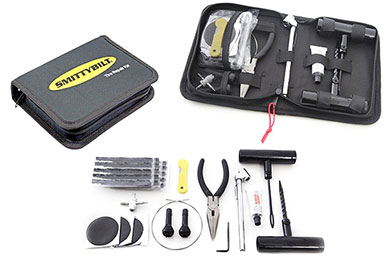 Audi A4 Smittybilt Tire Repair Kit