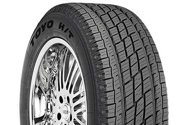 Toyo Open Country H/T Tires