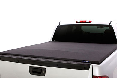 Dodge Dakota Lund Genesis Elite Seal & Peel Tonneau Cover