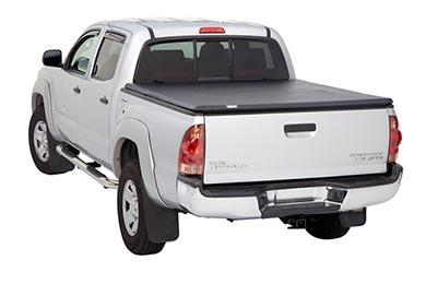 Toyota Tacoma TonnoPro TonnoFold Tri-Fold Tonneau Cover