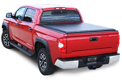 Honda Ridgeline Access Original Roll-Up Tonneau Cover