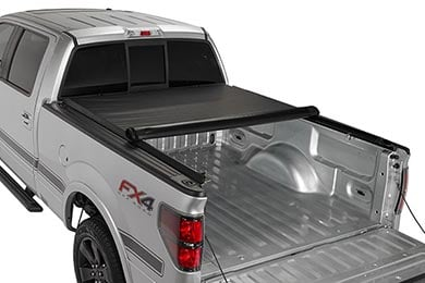 Ford F-150 Access Limited Edition Tonneau Cover